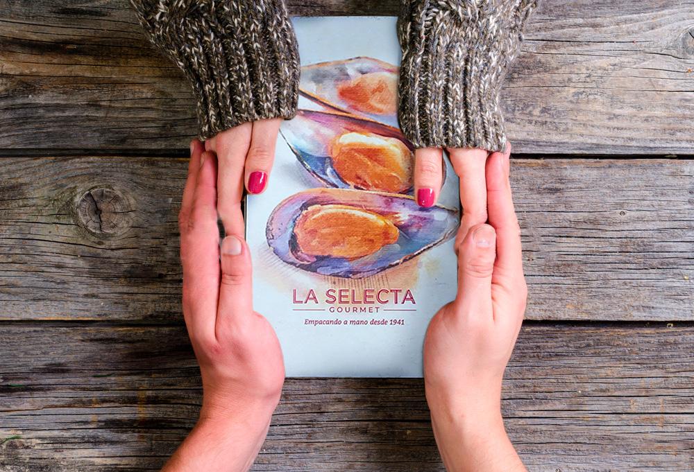 Regala la Selecta Gourmet- Conservas Gourmet-