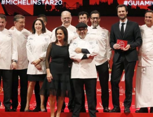Guía Michelin 2020: Cenador de Amós es el nuevo triestrellado